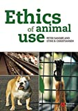 img - for Ethics of Animal Use book / textbook / text book