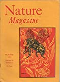 img - for Nature Magazine, vol. 52, no. 8 (October 1959) book / textbook / text book