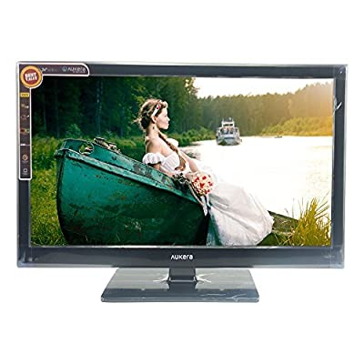 Aukera YL24H709 61 cm (24 inches) HD Ready LED TV (Black)