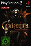 echange, troc Castlevania - Curse of Darkness [import allemand]