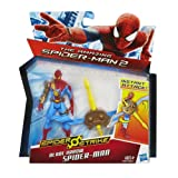Blade Arrow Spider-Man The Amazing Spider-Man 2 Spider Strike Action Figure