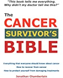 The Cancer Survivor's Bible