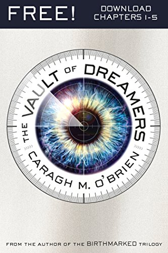Caragh M. O'Brien - The Vault of Dreamers 1-5