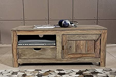 Mueble de madera muebles de madera maciza de palisandro Nature Grey #0116