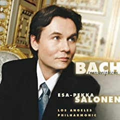 Suite in Four Movements for Organ, Harpsichord & Orchestra (arrangements from selections of Bach's Orchestral Suites Nos. 2 & 3): Badinerie
