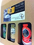 Artisan Beer, Stonehouse Brewery Beer Selection, Shropshire UK Beer, UK Beer Gift Pack, British Beers.