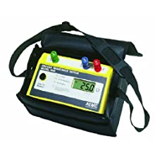 AEMC 3640 3-Point Digital Ground Resistance Tester Kit