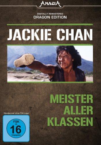 Meister aller Klassen (Dragon Edition)