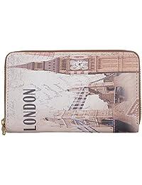 Kianna Beige Women's Wallet