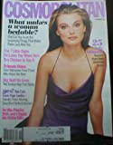 Cosmopolitan Magaaazine November 1997 Aurelie Claudel (Single Back Issue)
