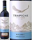 トラピチェ マルベック(赤ワイン)[Y][J]