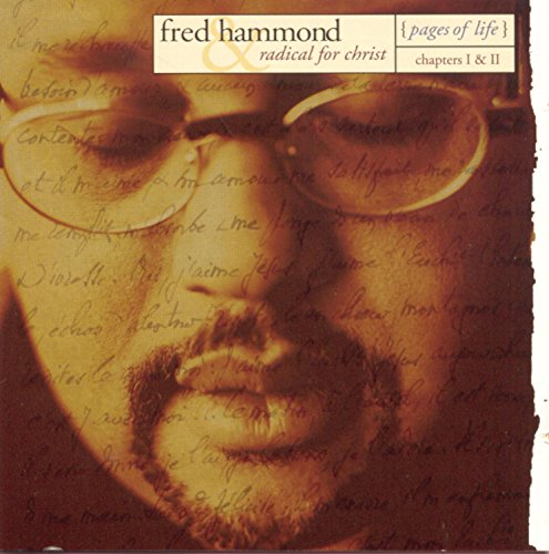 Fred Hammond - Lift Every Voice And Sing - Zortam Music