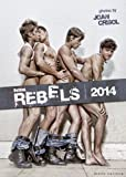 Rebels 2014 Calendar (Calendar) - Free Shipping On Orders Over $45 ...
