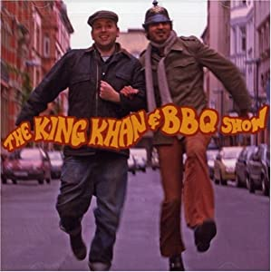 King Khan & The BBQ Show