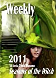 Seasons of the Witch Weekly 2011