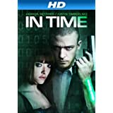 In Time [HD] ~ Justin Timberlake