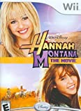 HANNAH MONTANA THE MOVIE-NLA