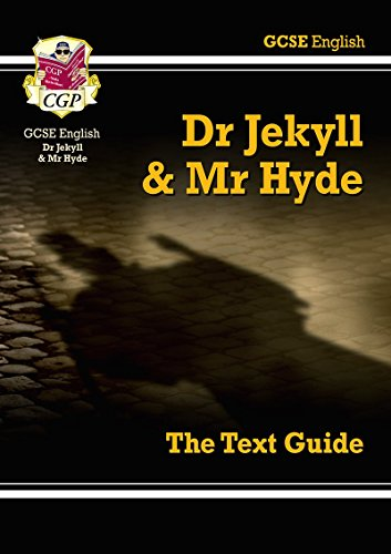 strange case of dr jekyll and mr hyde study guide