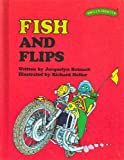 img - for Fish and Flips (Sweet Pickles Series) book / textbook / text book