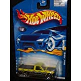 Hot Wheels 2001 #101 CHEVY PICK-UP