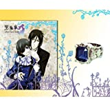 Kuroshitsuji / Black Butler Cosplay Accessories Ring