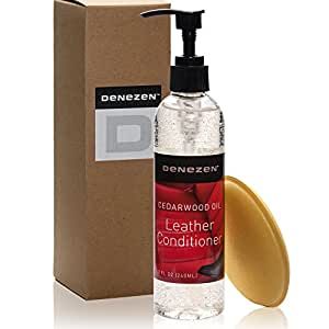 cedarwood best leather conditioner and treatment