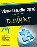 Visual Studio 2010 All-in-One For Dummies (0470539437) by Moore, Andrew