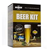 Mr Beer Golden Edition Beer Kit