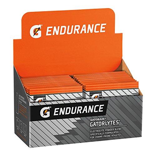 Gatorade Gatorlytes Electrolyte Mix - Box of 20 - 1005200013