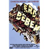 Erdbeben - Charlton Heston, Ava Gardner, Lorne Greene, John Williams, Mark Robson