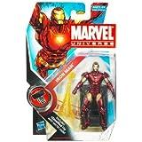 "Marvel Universe 3 3/4"" Action Figures - Iron Man (Extremis)"