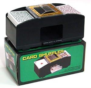 4 deck card shuffler amazon