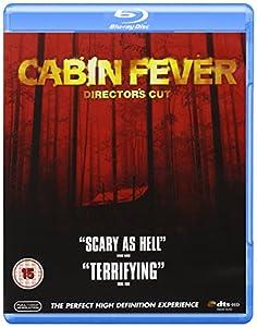 Cabin Fever [BLU-RAY]