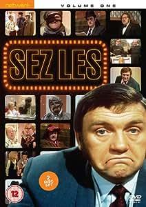 Sez Les [DVD]