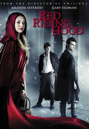 Red Riding Hood on Amazon Prime Instant Video UK