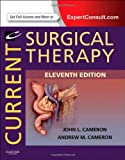 Current Surgical Therapy: Expert Consult - Online and Print, 11e (Current Therapy)