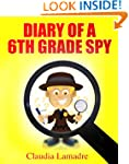 Diary of a 6th Grade Spy