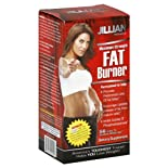 Jillian Michaels Fat Burner, Maximum Strength, MetaCaps, 56 ct.