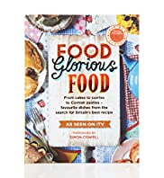 Food Glorious Food Book