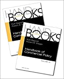 img - for Handbook of Commercial Policy, Volume 1A-1B SET book / textbook / text book
