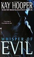 Whisper of Evil (Evil Trilogy)