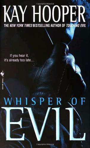 Whisper of Evil by Kay Hooper