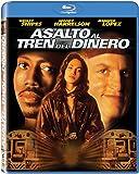 Asalto Al Tren Del Dinero [Blu-ray]