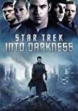 Star Trek: Into Darkness--Two for �18 on New Release DVDs