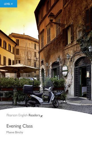 Penguin Readers Level 4 Evening Class (Pearson English Graded Readers)