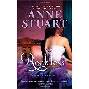 Reckless by Anne Stuart
