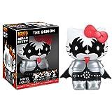 Funko Hello Kitty/Kiss - Demon Vinyl Figure