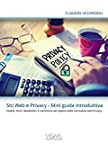 Siti Web e Privacy - Mini Guida Introduttiva