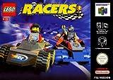 echange, troc Lego Racers