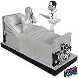 Bif Bang Pow! Twilight Zone Eye of the Beholder Diorama